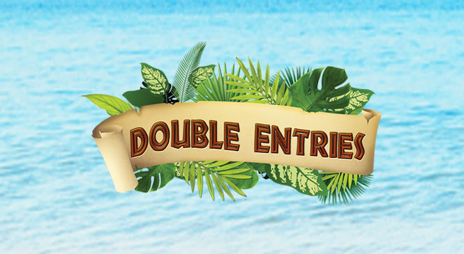 Spring Fling Double Entries web