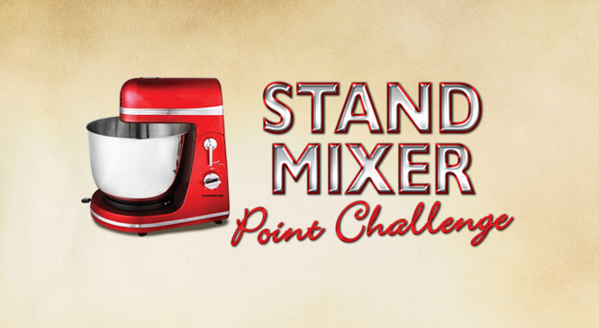 Stand Mixer Giveaway web