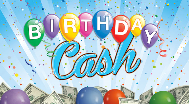 Birthday Cash web