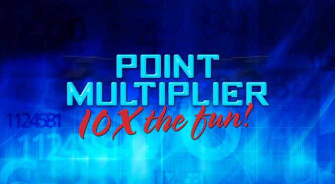 10X Multiplier for web