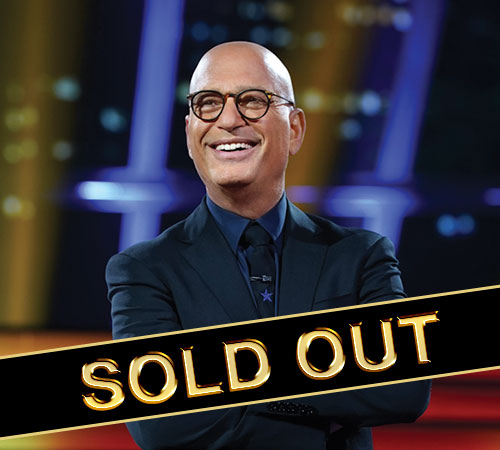 Howie Sold Out web