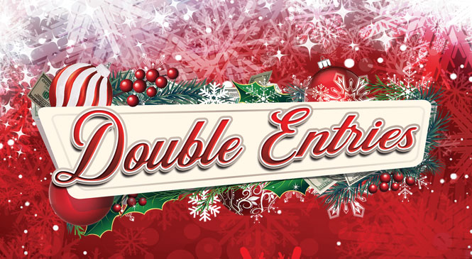 Keys To the Season Double Entries web