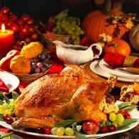 Thanksgiving Buffet web
