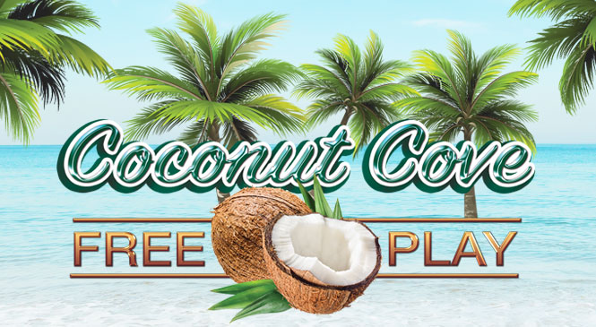 Coconut Cove Free Play web