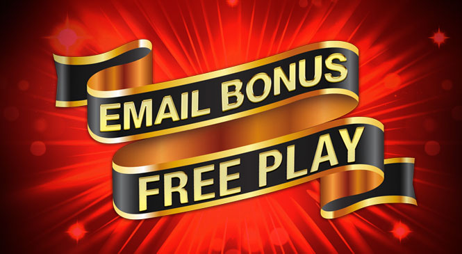 Email Free Play Web
