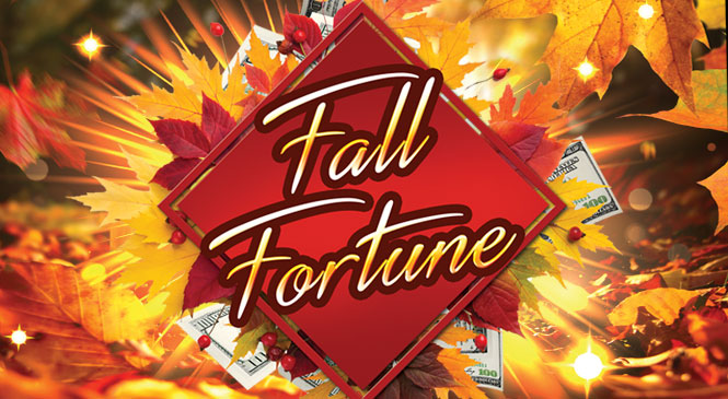 Fall Fortune web