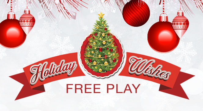 Holiday Wishes web