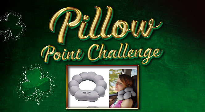 Pillow Point Challenge web