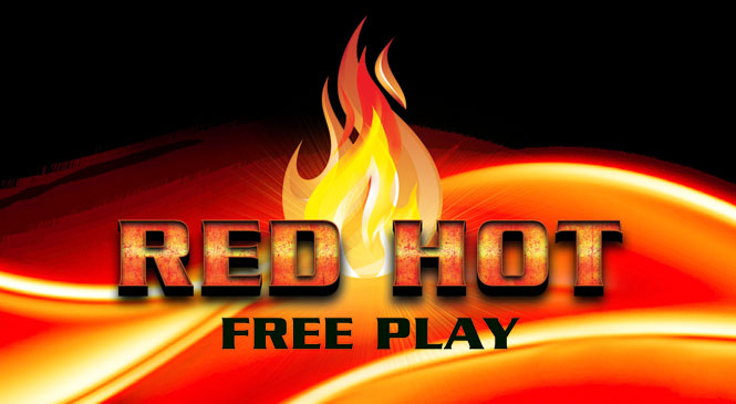 Red Hot Free Play web