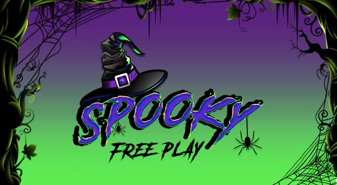 Spooky Free Play